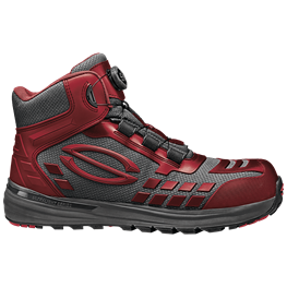 MB2019 Scarpa alta RED ARMOUR