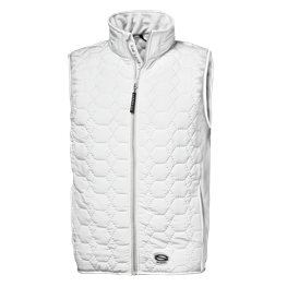 Gilet Thermo bianco